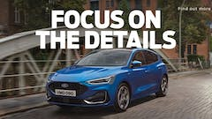 The 2022 New Focus - Style Like Never Before
